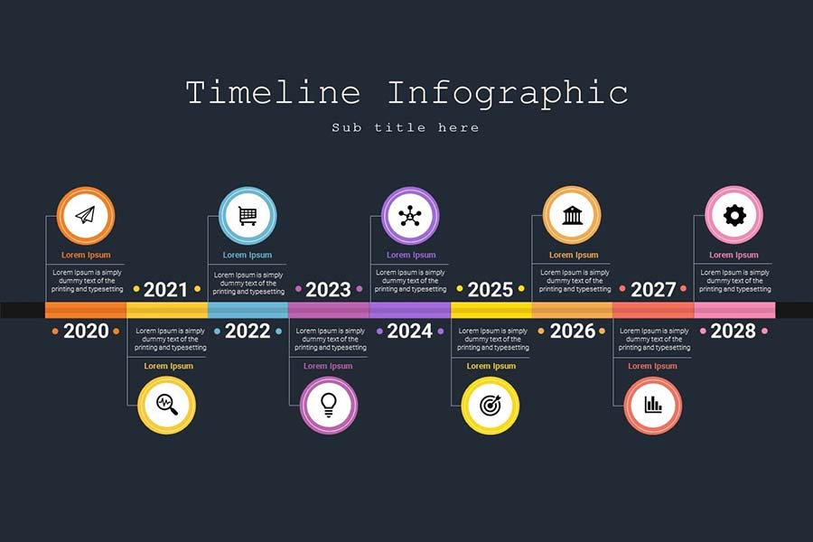 Animated Timeline Powerpoint Templates Free Download_Colorful Powerpoint Templates Free Download.jpg
