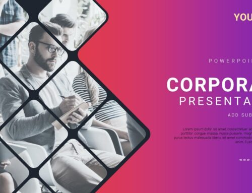 How to Make a Best Title Cover Slide In PowerPoint